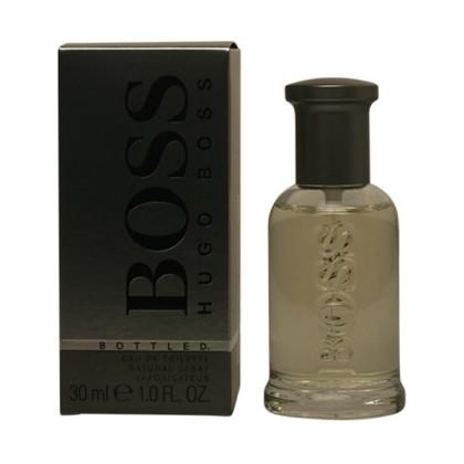 BOSS BOTTLED edt vaporizador 30 ml