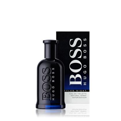 Hugo Boss-boss - BOSS BOTTLED NIGHT edt vapo 50 ml