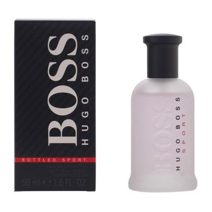 Hugo Boss-boss - BOSS BOTTLED SPORT edt vaporizador 50 ml