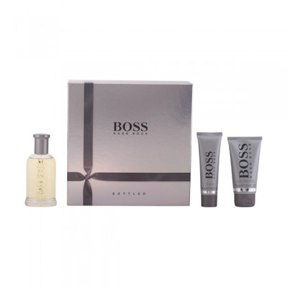 Hugo Boss-boss - BOSS BOTTLED LOTE 3 pz