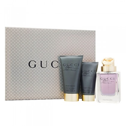 Gucci - MADE TO MEASURE LOTE 3 pz