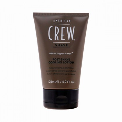 American Crew - POST-SHAVE COOLING LOTION 125 ml
