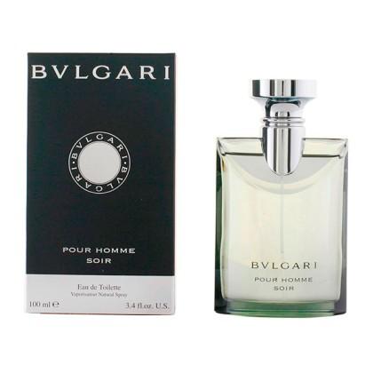 Bvlgari - BVLGARI HOMME SOIR edt vaporizador 100 ml