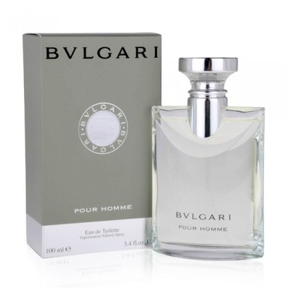 Bvlgari - BVLGARI HOMME edt vapo 100 ml