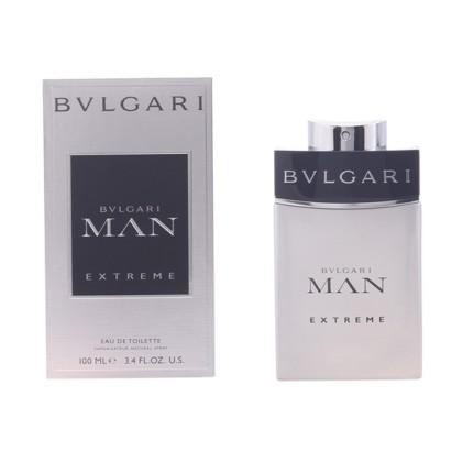 Bvlgari - BVLGARI MAN EXTREME edt vaporizador 100 ml