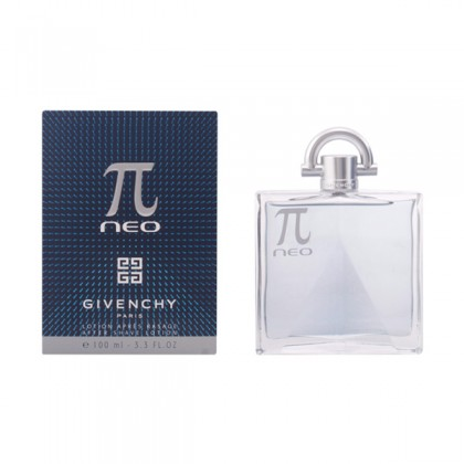 Givenchy - PI NEO after shave lotion 100 ml
