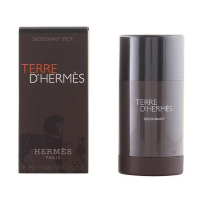 Hermes - TERRE D'HERMES deo stick alcohol free 75 gr