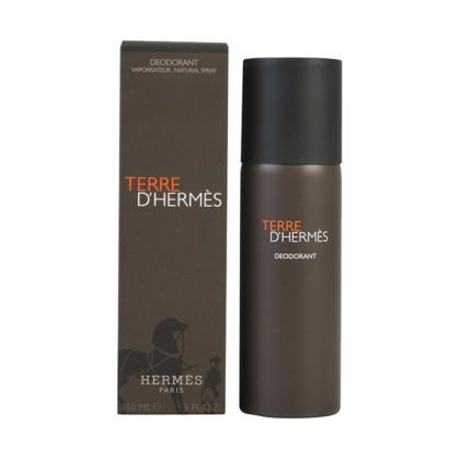 Hermes - TERRE D'HERMES deo vaporizador 150 ml