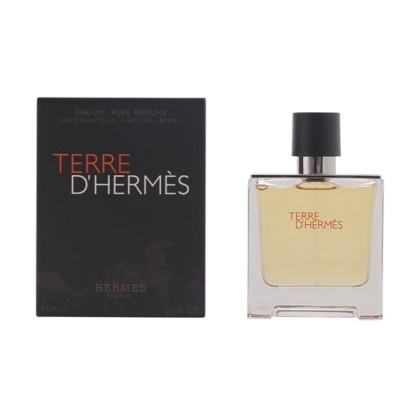 TERRE D'HERMES parfum vaporizador 75 ml