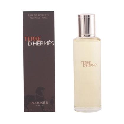 Hermes - TERRE D'HERMES edt vaporizador refill 125 ml