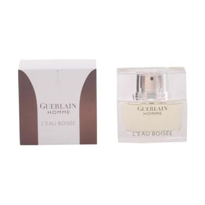Guerlain - GUERLAIN HOMME L'EAU BOISEE edt vaporizador 50 ml