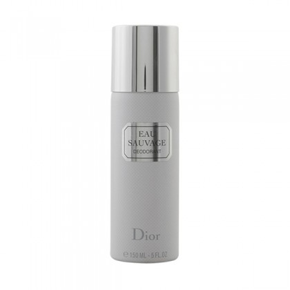 Dior - EAU SAUVAGE deo vaporizador 150 ml