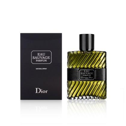 Dior - EAU SAUVAGE edp vapo 50 ml