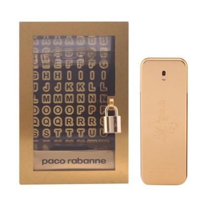 Paco Rabanne - 1 MILLION COLLECTOR EDITION edt vapo 100 ml