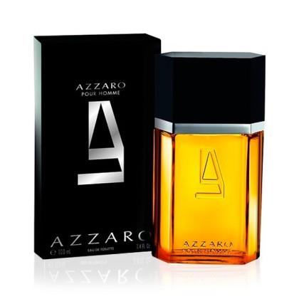 Azzaro - AZZARO POUR HOMME edt vapo 100 ml