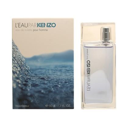Kenzo - L'EAU PAR KENZO HOMME edt vaporizador 50 ml