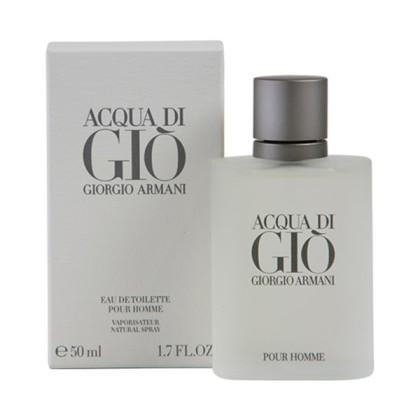 Armani - ACQUA DI GIO HOMME edt vapo 50 ml