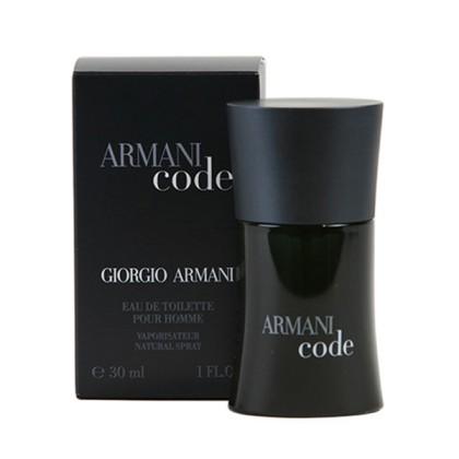 Armani - ARMANI CODE edt vaporizador 30 ml