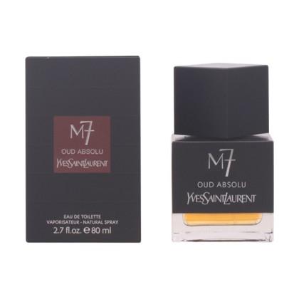 Yves Saint Laurent - M 7 edt vaporizador 80 ml