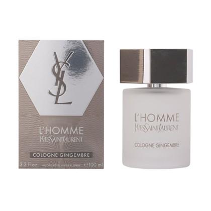 Yves Saint Laurent - YSL L'HOMME cologne gingembre 100 ml