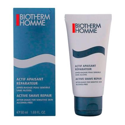 Biotherm - HOMME actif apaisant réparateur 50 ml