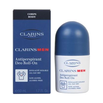 Clarins - MEN antiperspirant deo roll-on 50 ml