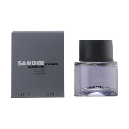 SANDER MEN edt vaporizador 125 ml
