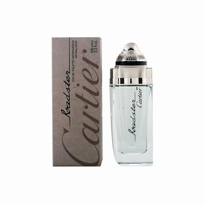 Cartier - ROADSTER edt vapo 100 ml