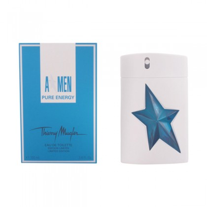 Thierry Mugler - A*MEN PURE ENERGY edt vaporizador 100 ml