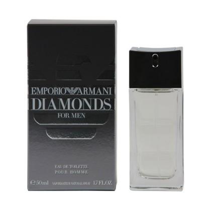 DIAMONDS MEN edt vaporizador 50 ml