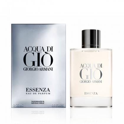 Armani - ACQUA DI GIO HOMME ESSENZA edp vapo 75 ml