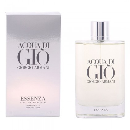 ACQUA DI GIO HOMME ESSENZA edp vaporizador 180 ml