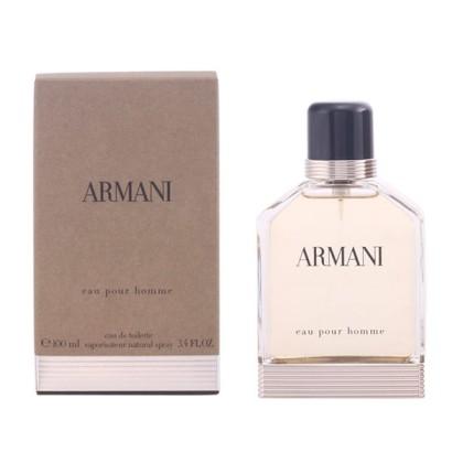 Armani - ARMANI EAU POUR HOMME edt vaporizador 100 ml