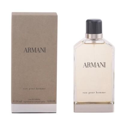 Armani - ARMANI EAU POUR HOMME edt vaporizador 150 ml