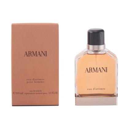 Armani - EAU D'AROMES edt vaporizador 100 ml