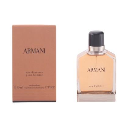 Armani - EAU D'AROMES edt vaporizador 50 ml