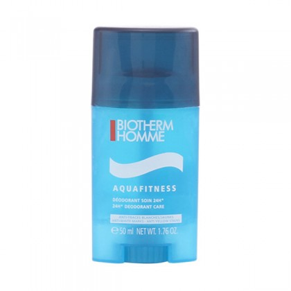 Biotherm - HOMME AQUAFITNESS deo stick 50 ml
