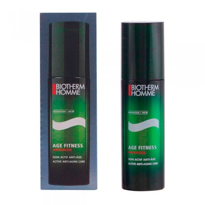 Biotherm - HOMME AGE FITNESS soin jour 50 ml