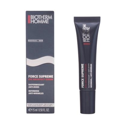 Biotherm - HOMME FORCE SUPREME eye architect serum 15 ml