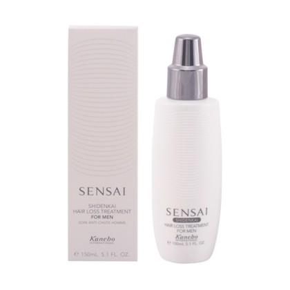 Kanebo - SHIDENKAI hair loss treatment for men 150 ml