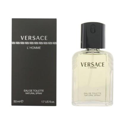 Versace - VERSACE L'HOMME edt vaporizador 50 ml