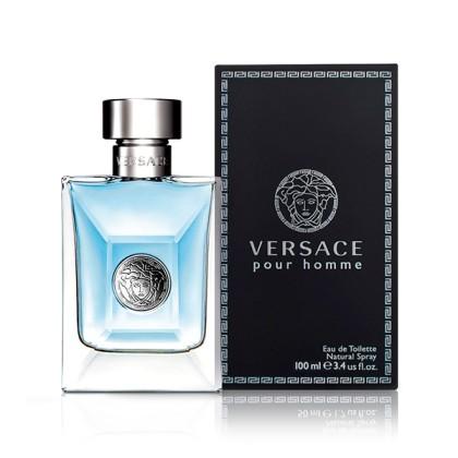Versace - VERSACE POUR HOMME edt vapo 100 ml