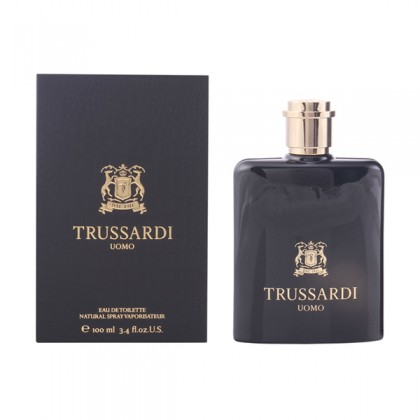 Trussardi - UOMO edt vaporizador 100 ml