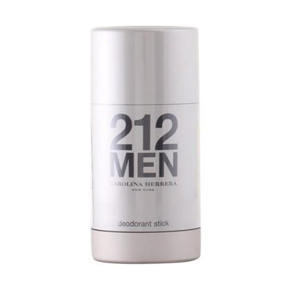 Carolina Herrera - 212 MEN deo stick 75 gr