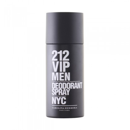 Carolina Herrera - 212 VIP MEN deo vaporizador 150 ml