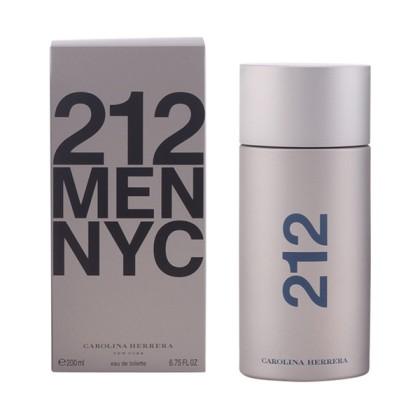 Carolina Herrera - 212 MEN edt vapo 200 ml