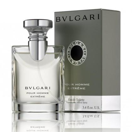 Bvlgari - BVLGARI HOMME EXTREME edt vapo 100 ml
