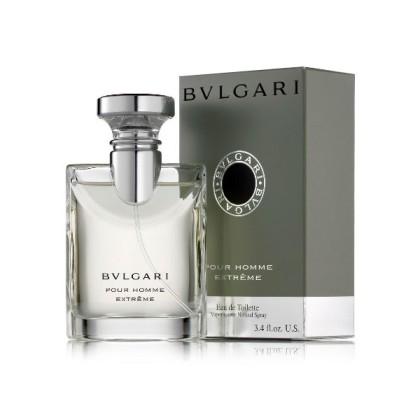 Bvlgari - BVLGARI HOMME EXTREME edt vapo 50 ml
