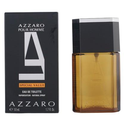 Azzaro - AZZARO POUR HOMME edt vaporizador promo 50 ml
