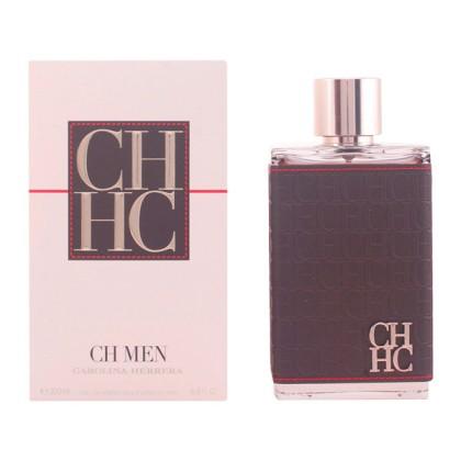 Carolina Herrera - CH MEN edt vaporizador 200 ml